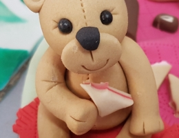 Introduction to Modelling - Teddy bear picnic