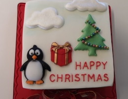 Back to Basics - Christmas Cake