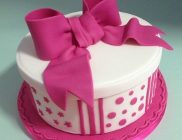 One-day Professional Cake Decorating