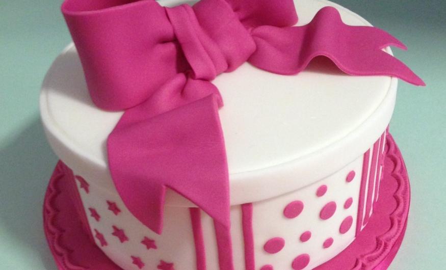 Professional Cake Decorating Course Uk : One Day Professional Cake Decorating - Cake School