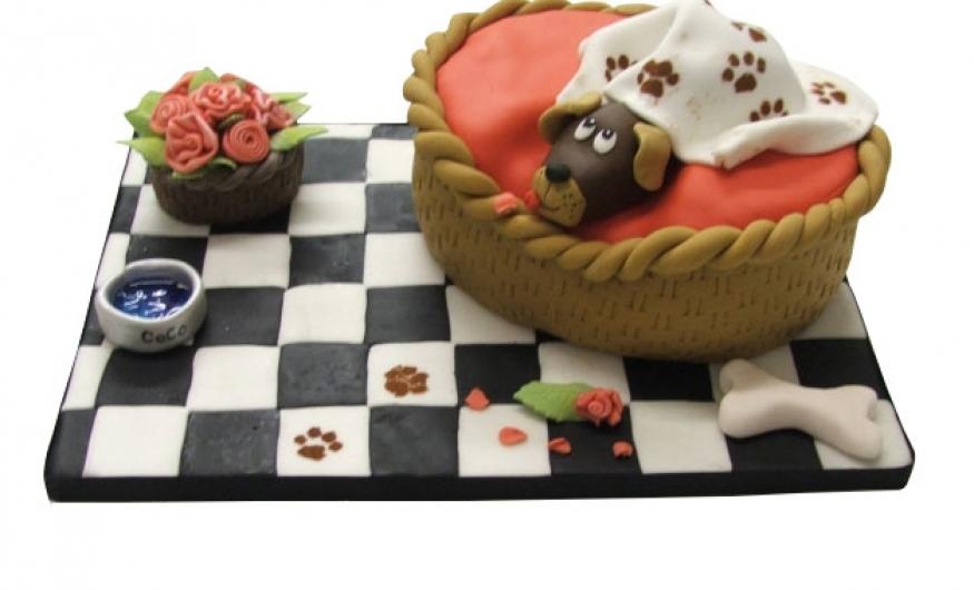 Professional Cake Decorating Course Uk : PME Professional Sugar Paste Diploma - Cake School