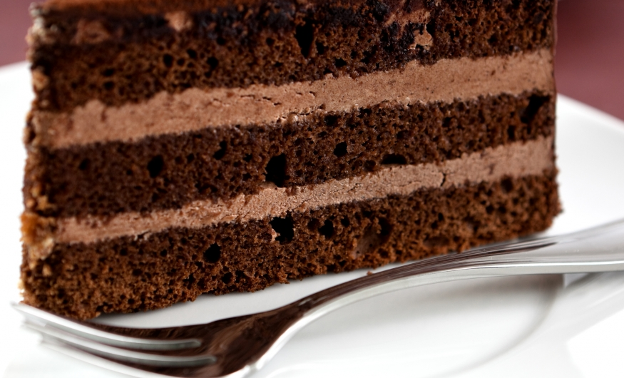 Chocolate madeira cake recipe lindy