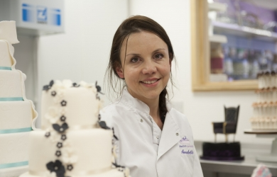Annabelle Jane Cake School Confection Perfection